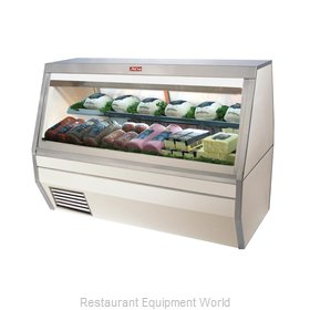 Howard McCray R-CDS35-10-LED Display Case, Refrigerated Deli