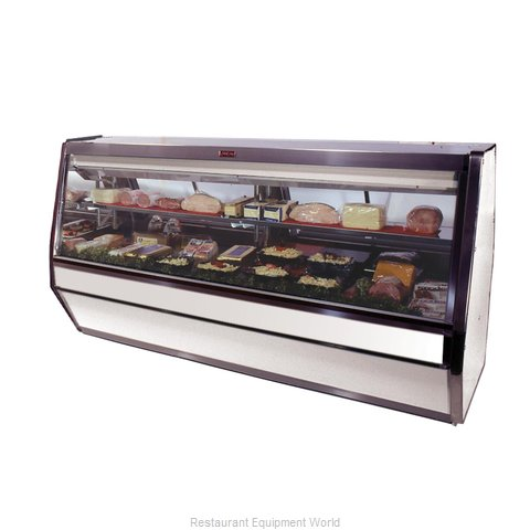 Howard McCray R-CDS40E-8 Display Case Deli Meats Cheeses