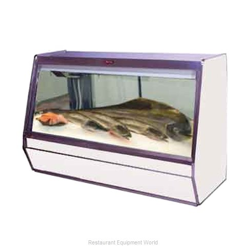 Howard McCray R-CFS32E-8 Display Case Fish Poultry