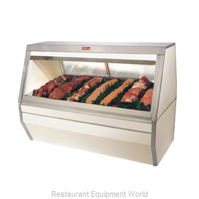 Howard McCray R-CMS35-8 Display Case, Red Meat Deli