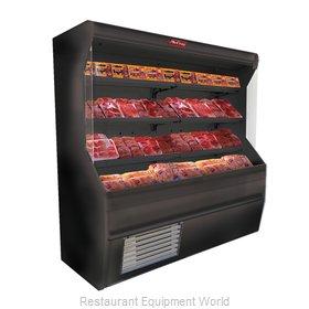 Howard McCray R-M32E-4-B-LED Merchandiser, Open