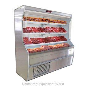 Howard McCray R-M32E-4-S-LED Merchandiser, Open