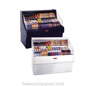 Howard McCray R-OS30E-3C-B-LED Merchandiser, Open