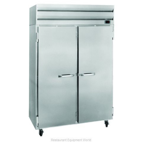 Howard McCray R-SF48 Freezer, Reach-In