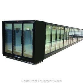 Howard McCray RIF3-24-LED-B Freezer, Merchandiser