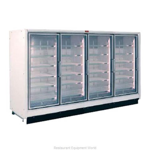 Howard McCray RIF4-30 Freezer, Merchandiser