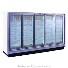 Howard McCray RIF5-24-LED-S Freezer, Merchandiser