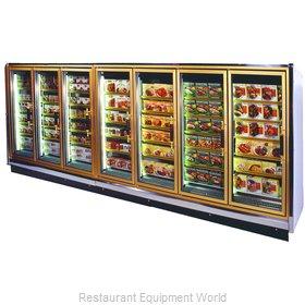 Howard McCray RIF5-24 Freezer, Merchandiser