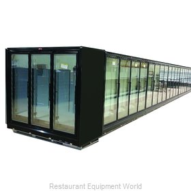 Howard McCray RIF5-30-LED-B Freezer, Merchandiser
