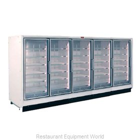 Howard McCray RIF5-30 Freezer, Merchandiser