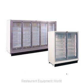 Howard McCray RIN3-30 Refrigerator, Merchandiser