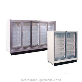 Howard McCray RIN4-30 Refrigerator, Merchandiser