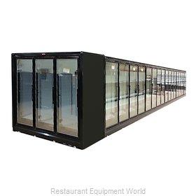 Howard McCray RIN5-24-LED-B Refrigerator, Merchandiser