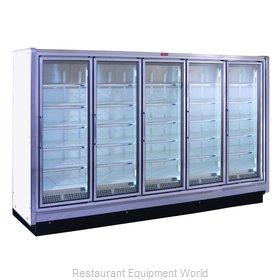 Howard McCray RIN5-24-LED-S Refrigerator, Merchandiser