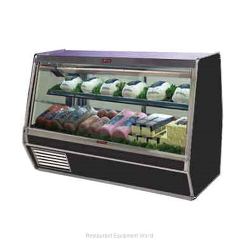 Howard McCray SC-CDS32E-6-B Display Case Deli Meats Cheeses