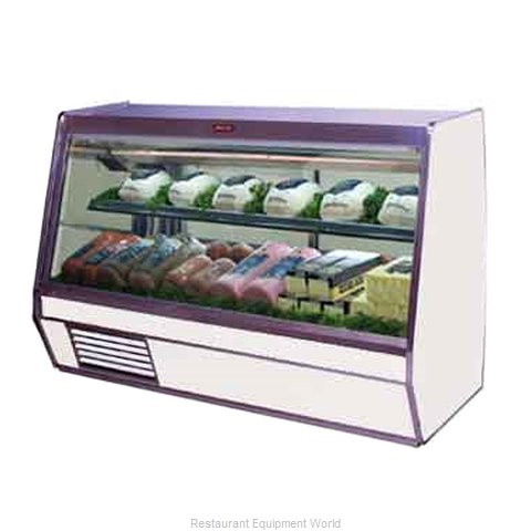 Howard McCray SC-CDS32E-6 Display Case Deli Meats Cheeses
