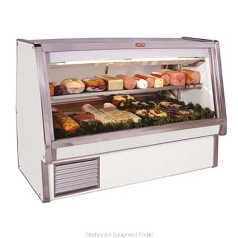 Howard McCray SC-CDS34E-8 Display Case Deli Meats Cheeses