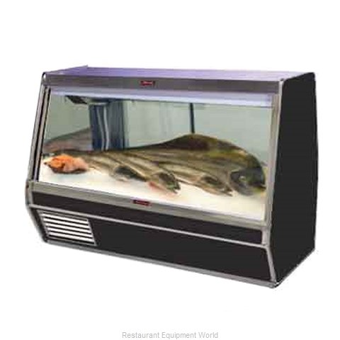Howard McCray SC-CFS32E-6-B Display Case Fish Poultry