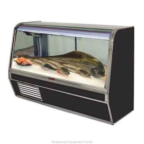 Howard McCray SC-CFS32E-6C-B Display Case Fish Poultry