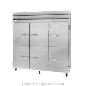 Howard McCray SF75-H Freezer, Reach-In
