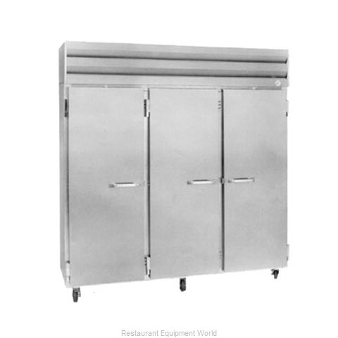 Howard McCray SF75 Reach-In Freezer 3 sections