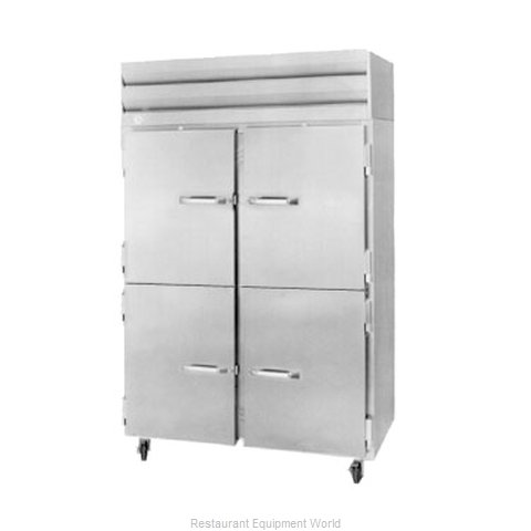 Howard McCray SR48-H Refrigerator, Reach-In