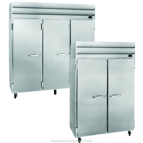 Howard McCray SR48-S Reach-in Refrigerator 2 sections