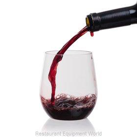Host & Porter HPO-112105 14 oz. Stemless Wine Glass