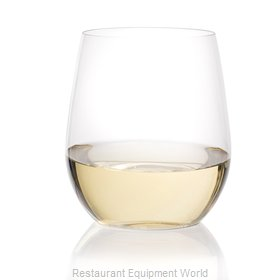 Host & Porter HPO-112112 20 oz. Stemless Wine Glass