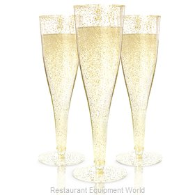 Host & Porter HPO-112118 5 oz. Champagne Flutes