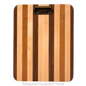 Risch BUTCHER-MB CLIP 8.5X11-ANTQ Menu Board