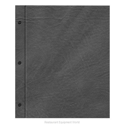 Risch CMBFF-HAR 8.5X11 Menu Cover