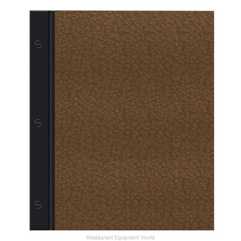 Risch CMBFF-METRO 4.25X14 Menu Cover