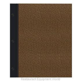 Risch CMBFF-METRO 8.5X11 Menu Cover