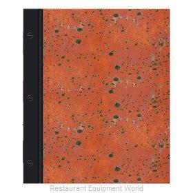 Risch CMBFF-PATINA 8.5X14 Menu Cover