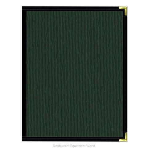 Risch DELITEPKT-10V 8.5X14 Menu Cover
