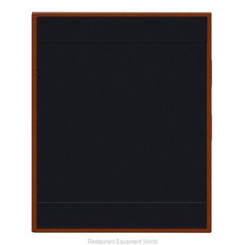 Risch HAR-1P2V 11X17 Menu Cover