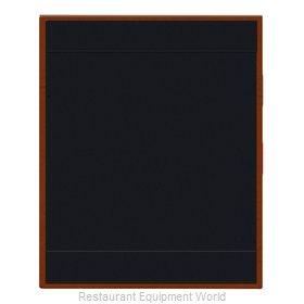 Risch HAR-1P2V 8.5X14 Menu Cover