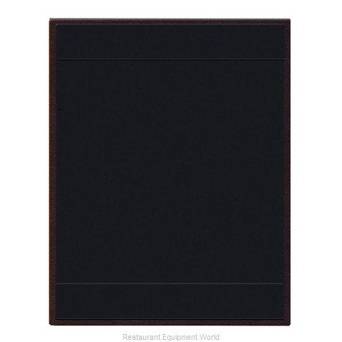Risch IRI-1P2V 8.5X14 Menu Cover