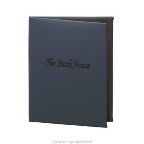 Risch LAUR-3V81/2X14 Menu Cover