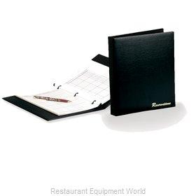 Risch RESPACK Reservation Book