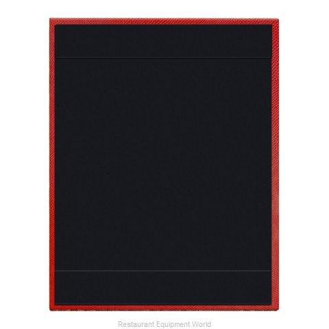 Risch RIO-1P2V 8.5X11 Menu Cover
