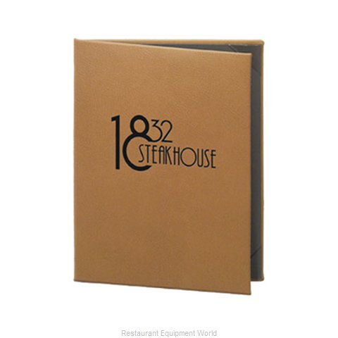 Risch SED-3V 4.25X14 Menu Cover