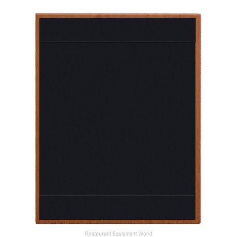 Risch SHERWOOD-1P2V 8.5X11 Menu Cover