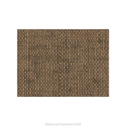 Risch TABLEMAT-RATTAN 15X11 Placemat (Magnified)