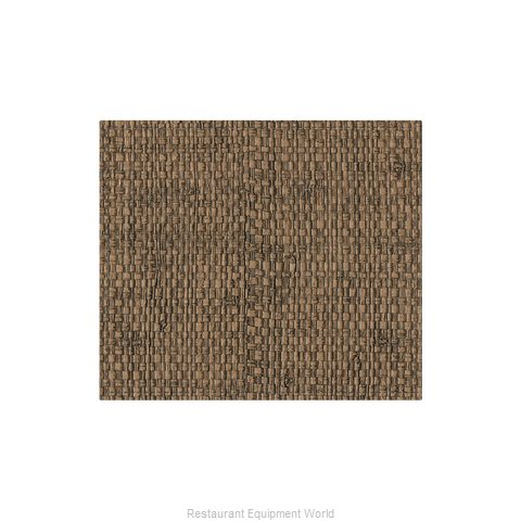 Risch TABLEMAT-RATTAN 15X13 Placemat (Magnified)