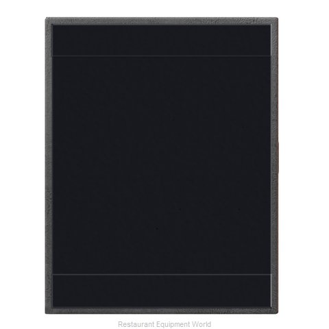 Risch TAM-1P2V 8.5X11 Menu Cover