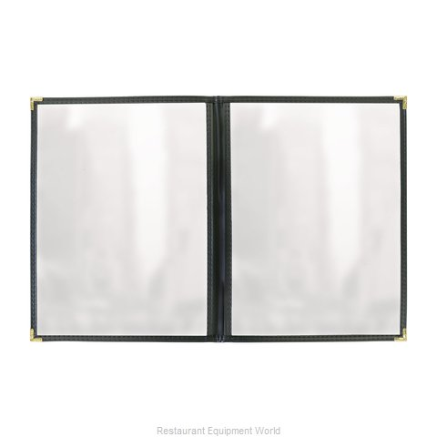 Risch TED 8.5X14-NYLON Menu Cover
