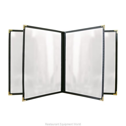 Risch TEDD 8.5X11-NYLON Menu Cover
