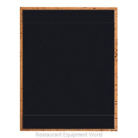 Risch VINO-1P2V 5.5X8.5 Menu Cover